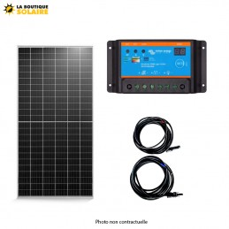 Kit solaire camping car 175 Wc + PWM 10A en 12V