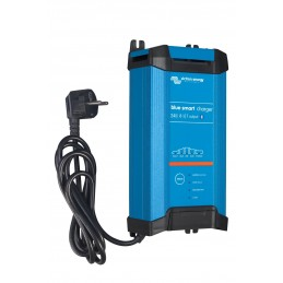 Chargeur Smart Blue IP22 24/8(1) 230V CEE 7/7