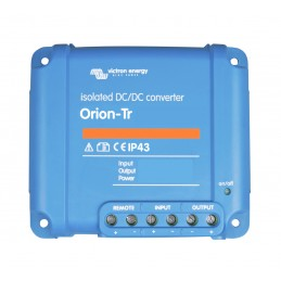 Orion-Tr 24/48-8,5A (400W) DC-DC Isolé