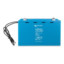 Batterie Lithium LiFePO4 12,8V/100Ah Smart