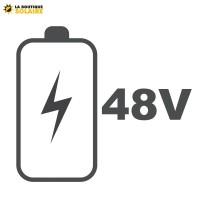 batterie opzv 48v