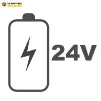 kit batterie pour du 24V