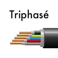 Coffret ac triphasé photovoltaique - La boutique solaire -