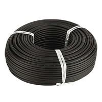 Câble solaire vendu au mètre ou à la bobine (4mm2 ou 6mm2)