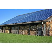 Kit fixation panneau solaire tuile
