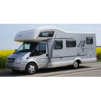 Kit Solaire Camping Car