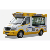 Kit Solaire Food Truck